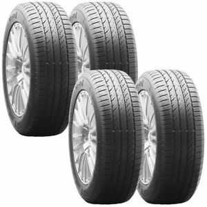 4 X 215 40r18 89h Xl Ns 25 All season Uhp 215 40 18 2154018 Nankang Tires New