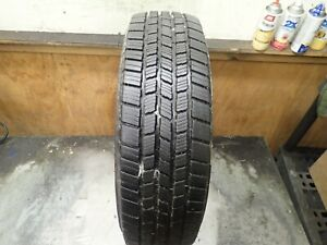 1 225 75 16 115 112r Michelin Defender Ltx M S Tire 12 32 No Repairs 2318