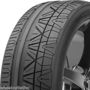 1 New 315 35zr20 Nitto Invo Tires 106w Nt31520