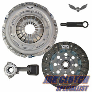 Jdk Oe Spec Clutch Kit Fits 2005 2006 2007 2008 2009 2010 2011 Ford Focus 2 0l