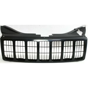 Grille For Jeep Grand Cherokee 2005 2007 Ch1200283 5jf94zzzae