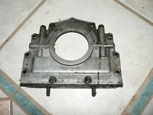 1850 Oliver 354 Perkins Rear Main Oil Seal Housing