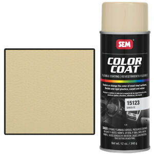 Sem 15123 Santa Fe Color Coat Vinyl Paint