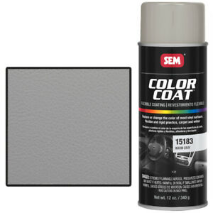 Sem 15183 Warm Gray Color Coat Vinyl Paint