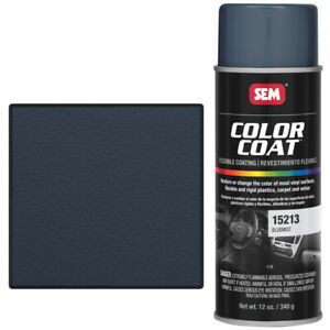 Sem 15213 Bluemist Color Coat Vinyl Paint
