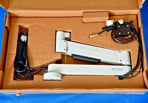 Stryker 240 095 200 Vision Mount Monitor Arm Stand