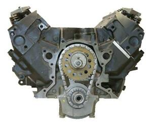 Ford 351w 75 76 Complete Remanufactured Engine