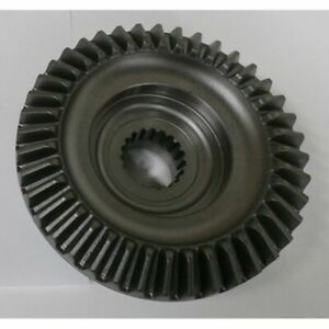 John Deere M805261 Front Axle Spindle Drive Gear 670 770 790g 955