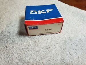 Skf 53205 Thrust Ball Bearing Single Direction 25 X 47 X 16 7 Mm