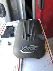 2001 2006 Chevy Ls Truck Engine Appearance Cover Vortec 4 8 5 3 12561509 Gm
