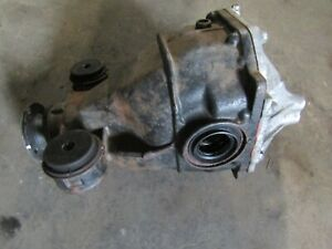 13 17 Subaru Brz Rear Differential Assembly Diff Mt Oem 2013 2017 9k