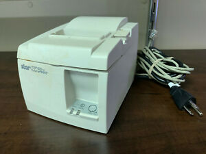 Star Micronics Tsp100 Futureprnt Point Of Sale Thermal Printer W Free Shipping
