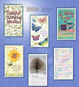 Inspirational Pocket Planners 2 Year 2020 2021 You Choose new