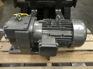 Nord 772 1 112mp 4 Variable Speed Gear Motor Drives