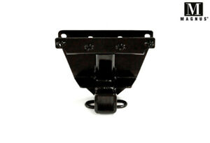 Magnus Class 3 Trailer Hitch Receiver For Jeep Grand Cherokee