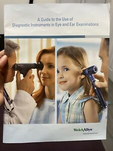 Welch Allyn Panoptic Oto ophthalmoscope Set