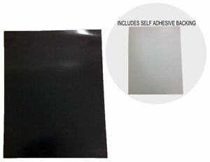 8 1 2 X 11 Magnet Adhesive Backed Sheet pack Of 2 Mc 18909 z02