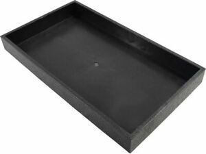Black Plastic Display Tray pack Of 1 Tj05 15425