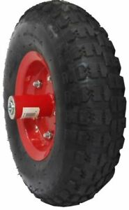 Air Filled Hand Truck dolly Tires