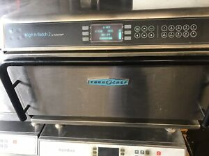 Turbochef High H Batch 2 High speed Accelerated Cooking Oven