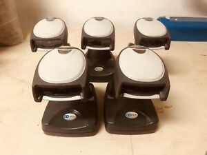 Honeywell Ncr 3820 Wireless Bluetooth Barcode Scanner Lot Of 5 With Power usb