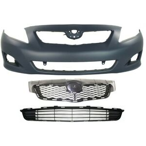 Auto Body Repair Front 5211902990 5311202120 5311102450 For Toyota Corolla