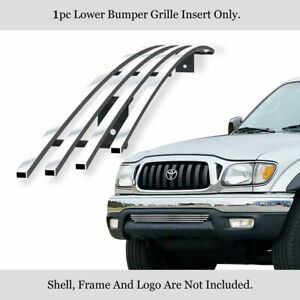 Fits 2001 2004 Toyota Tacoma Only For Prerunner And 4wd