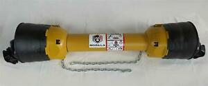 Tractor Pto Shaft Size10 1200mm 148 226ps Suitable For John Deere Made In Europe