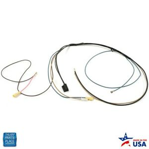 1959 1960 Impala Bel Air Ac Harness For Cool Pack Under Dash Unit Ea