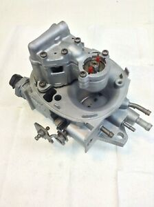 Reman Rochester Throttle Body 17082060 Buick Chevy Oldsmobile Pontiac 2 5l