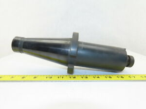 Precision Components Nmtb50 Shell Mill Holder 1 Shaft 3 8 Key 5 Projection