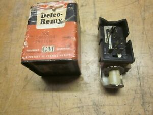 1960 62 Oldsmobile Pontiac Head Light Switch Nos Delco 1995094