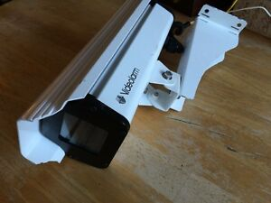Videolarm Axis Ip Security Camera Weather Resistant Outdoors Housing Ach13hwmw