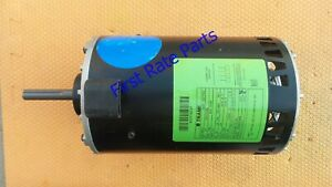 Trane Mot14337 Motor P56ae03a05 X70671774100 460v 3ph 1 5 Hp 1140 Rpm 1 1 2 New