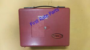 Fisher Tw 6 Pipe And Cable Locator Tw6 Research Labs Metal Detector Utility Line
