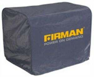 Firman 1009 5000 Watt Portable Inverter Generator Cover