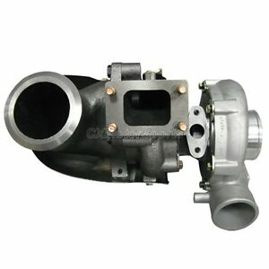 Gm8 Gm 8 12556124 Diesel 6 5l Turbo Charger Fit 96 00 Gmc 2500 3500 K2500 K3500