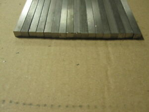 3 8 X 3 8 304 Stainless Steel Bar Stock 21 Long