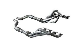 Arh Mtc5 15178300dcwc 2015 Ford Mustang 5 0l Coyote System Headers W Cats