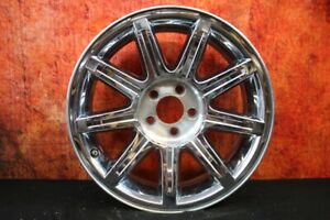 Chrysler 300 2005 2006 18 Oem Rim Wheel 2244 93366144