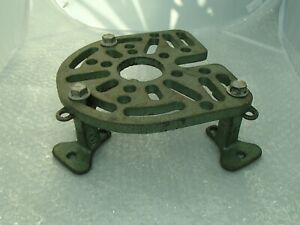 Mo Clamp Strut Tower Puller Multi Adapter Plate