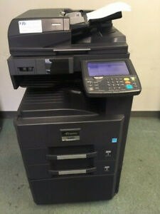 Copystar Cs3010i Mfp Copy Machine