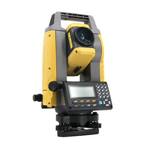 New Pentax R 422nm Reflectorless Total Station