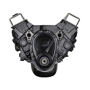 Chevy 350 86 Complete Remanufactured Engine With Tinware