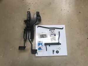 Original 1967 Chevelle 4 Spd Clutch Brake Pedals With Z Bar Plus More Ss 396
