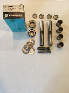 Chevrolet Chevy Gmc 1 2 Ton Standard King Pin Kit 1947 1955 First Series New