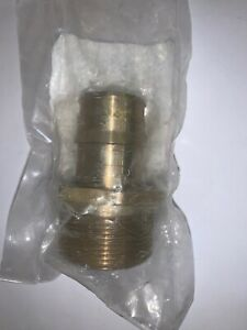 Adapter 1 1 2 Pex X Mpt Propex Adapter Uponor Wirsbo Lf4521515
