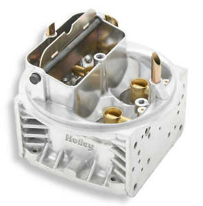 Holley 134 343 Replacement Main Body