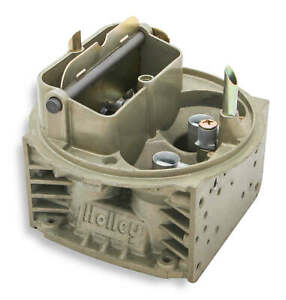Holley 134 336 Replacement Main Body