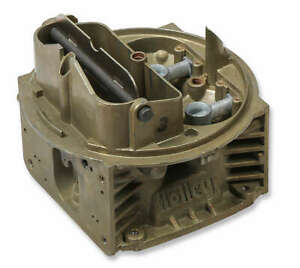 Holley 134 330 Replacement Main Body